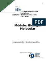 Biologia Molecular Setembro 2009