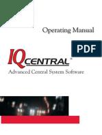 IQCentralOperatingManual