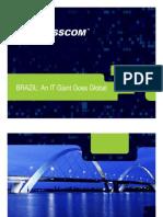 BRASSCOM_An IT Giant Goes Global