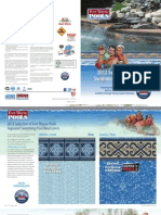 2012 FWP DaVinci Liner Brochure