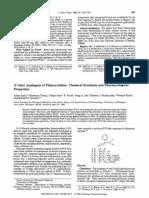 Asher Kalir et al- N- Allyl Analogues of Phencyclidine