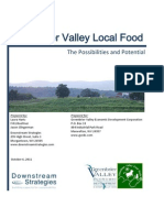 Green Brier Valley Local Food FINAL
