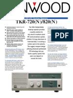 tkr-720n-820n