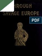Through Savage Europe