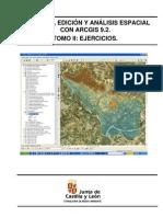 2008 Manual Ejercicios ArcGIS92 VBCyJLVG
