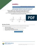 Denise S. Simpson et al- Synthetic Studies of Neoclerodane Diterpenes from Salvia divinorum