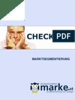 checkliste_marktsegmentierung