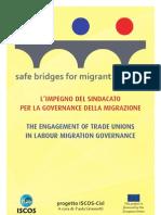 L'impegno del sindacato per la governance della migrazione