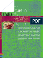India Climate 6 Agriculture