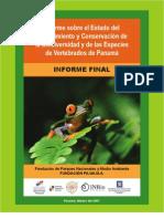 Informe Panama