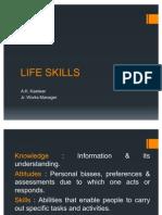 Life Skills Akk