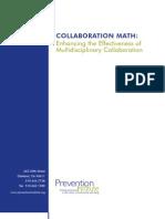 Collab Math Web 020105