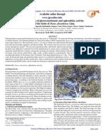 Aphrodisiac Evaluation of Plant 2