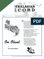 Austral Asian Rec 11 11 1940
