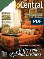 Condo Central November 2008 Issue