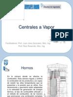 Centrales a Vapor_parte II