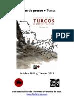 Revue de presse • Turcos