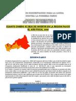REPORTE 8 - 2010 CUANTO DINERO SE DEJO DE INVERTIR EN LA REGION PASCO EL AÑO FISCAL 2010 FINAL