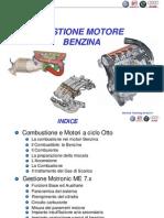 01-Gestione Motore Benzina