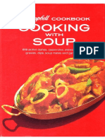 Cooking With Soup from Campbell's