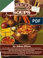 Fabulous Soups - Johna Blinn