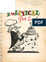 Political Potluck - Meg Madigan