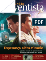 Revista Adventista - Novembro