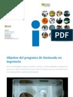 Brochure Doctorado Ing
