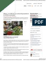 05-01-12 México, con inflación por arriba del promedio de la OCDE en noviembre