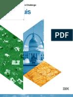 IBM Smarter Cities Challenge - St. Louis Report