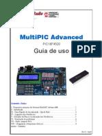 Manual MultiPIC Advanced
