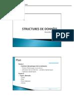 43529958 Les Structures de Donnees