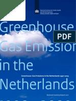 Nether Land- Emission Intentory