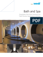 03731 Bath and Spa