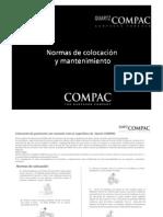 Compac Instalacion Quartz ES