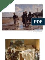John Singer Sargent (Landscape)