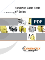Conductix Cablereel Powereel Catalog