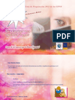 Concurso Aventureros 2012