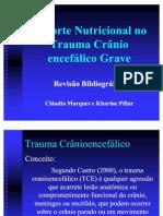 Suporte Nutricional Em TCE