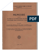 1930 Memoire Macedoine