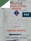 1st Marines Division Okinawa