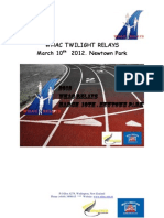 WHAC Relays Information