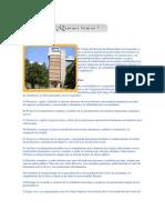 El Colegio Profesional de Human Ida Des de Guatemala