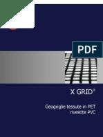 Brochure Geogriglie