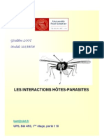 Cours Interactions 1