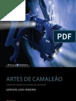 Artes de Camaleao - Desconhecido
