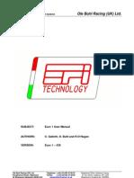 Euro1 430 Handbook