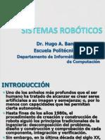 13. Sistemas Robóticos