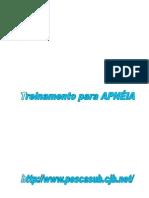 Treinamento Apneia by PSUBr