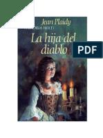 Plaidy, Jean - La Hija Del Diablo